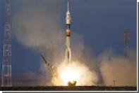 Роскосмос пообещал избавиться от украинских комплектующих