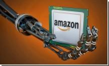 Amazon принялась за разработку процессоров