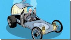 Чубайс пообещал за 10 лет сделать весь транспорт беспилотным
