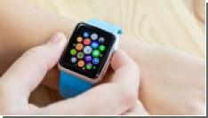 Доля Apple Watch на рынке «умных» часов превысила 50%