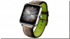 Швейцарский клон Apple Watch за $25,000