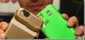 Чехол для iPhone с высоким напряжением