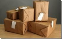 Таможне предложат вскрывать посылки из-за границы