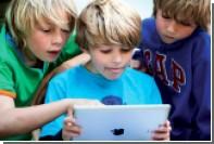 «Ничем хорошим это не закончится»: Павел Астахов призвал родителей не доверять воспитание детей iPad