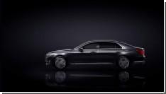 Hyundai бросит перчатку Mercedes-AMG
