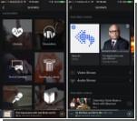 Видеосервис Spotify вышел на iOS и Android