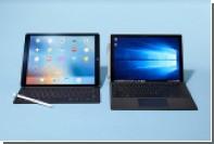 Производительность чипа Apple A9X в iPad Pro сравнима с процессорами Intel Core M