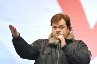 Уткин опроверг информацию о сокращении с «Матч ТВ»