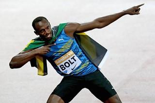 Международная ассоциация спортивной прессы назвала имена лучших атлетов года