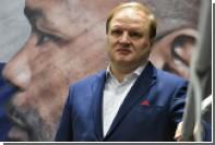 Промоутер Хрюнов рассказал о диагнозе врачей после избиения