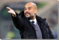 Гвардиола заявил о желании тренировать английский клуб