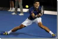 Джокович стал шестикратным победителем Australian Open