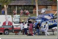 Число пострадавших при аварии на «Дакаре» увеличилось до 10