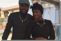 В Нигерии похитили жену футболиста пермского «Амкара»