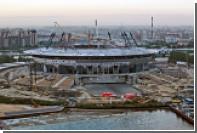 На «Зенит-Арене» сделают самый большой в Европе туалет на стадионе
