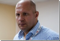 Емельяненко назовет имя следующего соперника 1 января