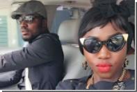 Похитители отпустили жену нигерийского футболиста «Амкара»