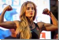 Чемпионка России по тайскому боксу подписала контракт с Bellator