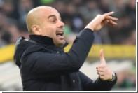 Гвардиола потребовал купить Месси для «Манчестер Сити»