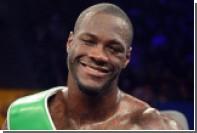 Будущий соперник Поветкина защитил титул чемпиона WBC