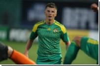 Аршавин забил впервые за 15 месяцев