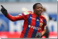 ЦСКА отказался продать футболиста лидеру чемпионата Англии