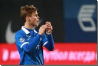 СМИ узнали об отсутствии у «Динамо» предложений по трансферу Кокорина