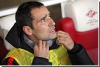 «Спартак» принудил игрока сборной России к изменению условий контракта