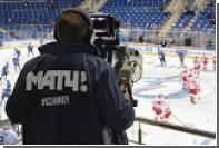 СМИ уточнили список выведенных за штат комментаторов «Матч ТВ»