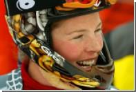 Олимпийскую чемпионку по горнолыжному спорту обвинили в избиении отца