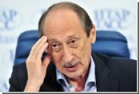 Комиссия IAAF рекомендовала пожизненно дисквалифицировать Балахничева