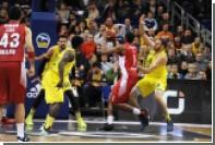 Французские и итальянские клубы отказались от участия в баскетбольной Евролиге