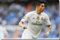 Женатого футболиста «Реала» заподозрили в связи с русской моделью