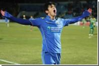ОАЭ отказали иранскому футболисту «Ростова» в визе