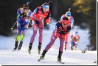 Гараничев отыграл 31 позицию в гонке на 12,5 километров