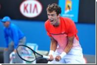 Последний российский теннисист вылетел с Australian Open