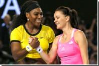 Серена Уильямс вышла в финал Australian Open
