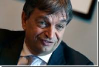 Кандидат в президенты ФИФА назвал логичным решение отдать ЧМ-2018 России