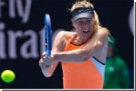 В Международной федерации тенниса назвали условие попадания Шараповой на ОИ