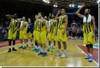 Турецкий баскетбольный клуб гарантировал «Локомотиву» безопасность в Стамбуле