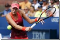 18-летняя россиянка обыграла Винус Уильямс на турнире в Новой Зеландии