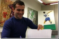 Кержаков в «Цюрихе» взял номер в честь хоккеиста Панарина