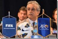 Кандидат в президенты ФИФА пригрозил отнять у России чемпионат мира по футболу
