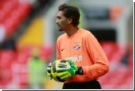 Бывший вратарь футбольной сборной России стал комментатором «Матч ТВ»