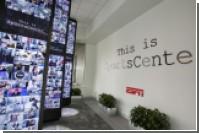 ESPN анонсировал проведение теледебатов между претендентами на пост главы ФИФА