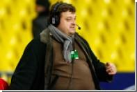 СМИ назвали пьянство причиной отстранения Уткина от эфира