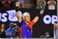Подозреваемый в договорных матчах теннисист Хьюитт завершил карьеру