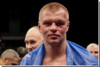 Глазков проиграл боксерский поединок Мартину