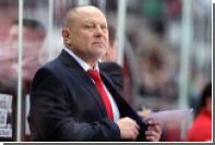 В помощь больному раком тренеру Канарейкину проведут благотворительный матч