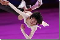 Российская фигуристка Юко Кавагути порвала сухожилие